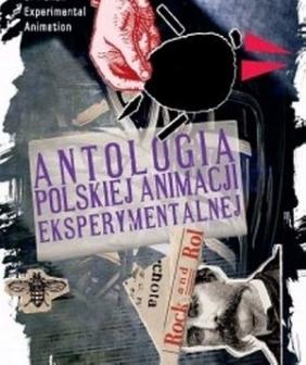 Antologia polskiej animacji eksperymentalnej Tomek  Sikora