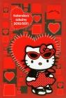 Hello Kitty Kalendarz szkolny 2010/2011