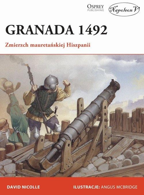 Granada 1492 Nicolle Davide