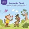 Jak małpka Florek nauczyła się grzeczności Heymans Adrienne