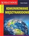 Komunikowanie międzynarodowe Beata Ociepka
