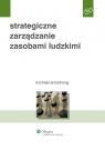 Strategiczne zarządzanie zasobami ludzkimi