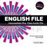 English File 3Ed Intermediate Plus Class CD(5)