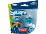 SMURFS Klasyczne figurki 2-pack, 12 zestawów (GXP-563689)