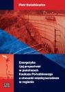 Energetyka i jej przyszłość w państwach Kaukazu Południowego a stosunki Kwiatkiewicz Piotr