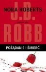 Pożądanie i śmierć Robb J.D