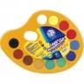 Farby akwarelowe Astra, paletka, 12 kolorów (83216903)