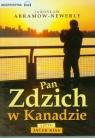 Pan Zdzich w Kanadzie  (Audiobook)