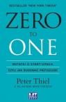 Zero to one.