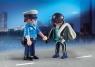 Duo Pack Policjant i złodziej (9218)