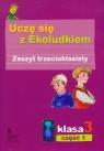 Uczę się z Ekoludkiem 3 zeszyt część 1