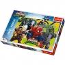 Spiderman - puzzle 260 elementów (13218)