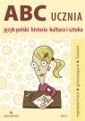 ABC ucznia (tom A) Język polski historia kultura i sztuka 2014 Mizerski Witold