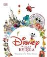 Disney Wielka księga. Wspaniały świat Walta Disneya