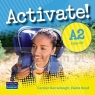 Activate A2 Class CD Taylore-Knowles Joanne