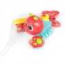Pchacz Mega Creative krab w siatce (454145)
