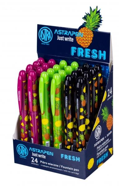 Pióro młodzieżowe Fresh (203120003)