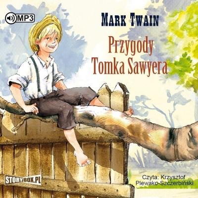 Przygody Tomka Sawyera audiobook (Audiobook) Mark Twain