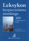 Leksykon bezpieczeństwa morskiego 100 podstawowych pojęć
