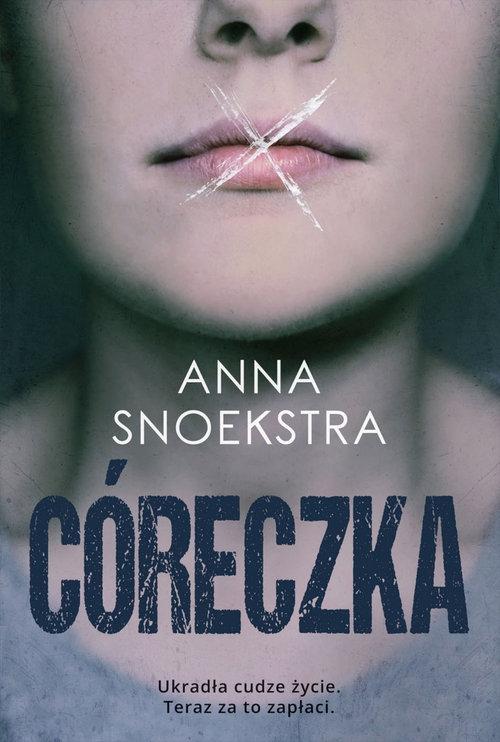 Córeczka Snoekstra Anna