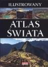 Ilustrowany atlas świata MARTEL