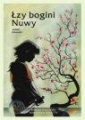 Łzy boginii Nuwy<br />Komiks paragrafowy