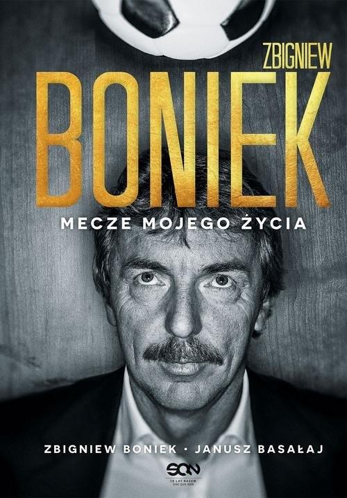 Zbigniew Boniek Boniek Zbigniew, Basałaj Janusz
