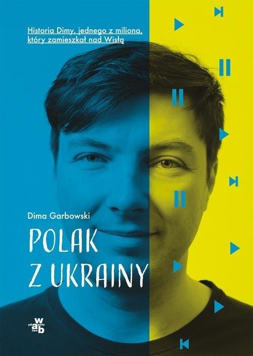 Polak z Ukrainy Garbowski Dima