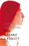 Pan Nakano i kobiety  Kawakami  Hiromi
