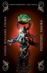 Dziedzic smoka Tom 3 Kroniki dziedziców  Williams Chima Cinda