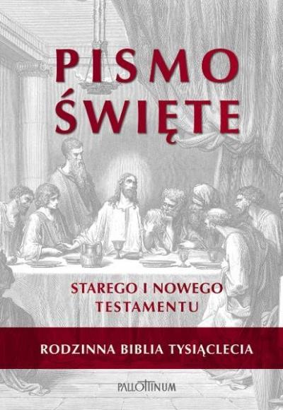 Rodzinna Biblia Tysiąclecia
