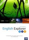 English Explorer New 4 Podręcznik