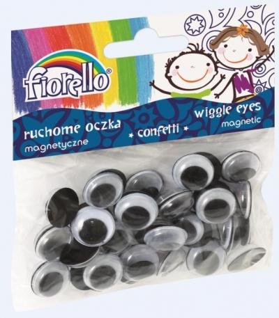 Confetti oczka GR-KE40-15M FIORELLO