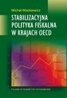 Stabilizacyjna polityka fiskalna w krajach OECD