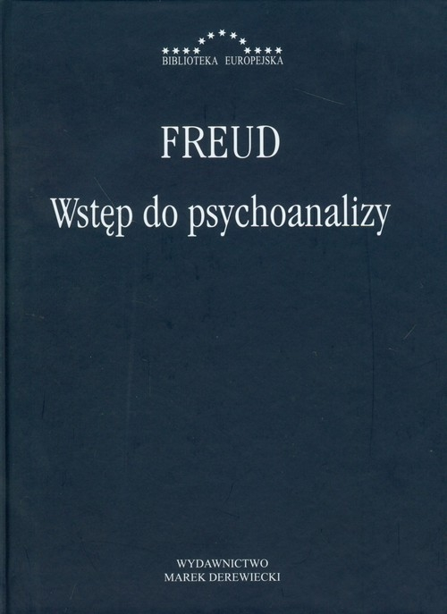 Wstęp do psychoanalizy Freud Zygmunt