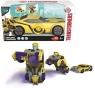 Transformers Walczący robot Bumblebee