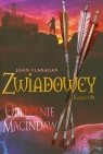 Zwiadowcy. Księga 6. Oblężenie Macindaw Flanagan John