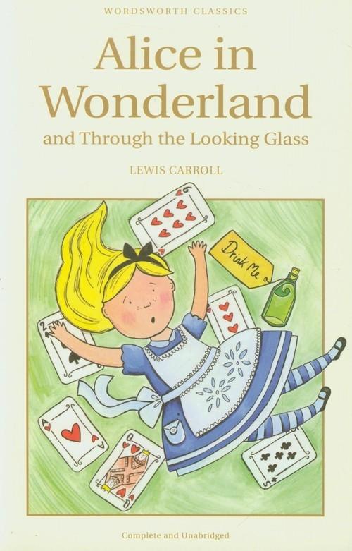 Alice in Wonderland Carroll Lewis