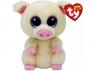 Maskotka Beanie Boos Piggley - Świnka 15 cm (37200)