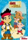 Jake i piraci z Nibylandii Kolorowanka