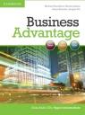 Business Advantage Upper-intermediate Audio 2CD