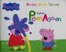 Peppa Pig Bardzo ważne sprawy nr 2 Chętnie pomagam Praca zbiorowa
