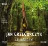Chaszcze  (Audiobook)