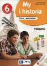 My i historia 6 Podręcznik do klasy 6