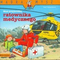 Mam przyjaciółkę ratownika medycznego Butschkow Ralf