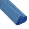 Bibuła marszczona niebieska