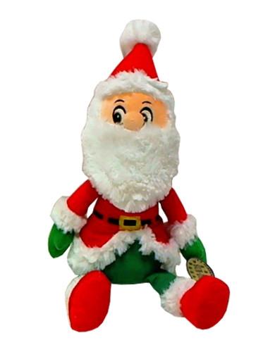 Mikołaj mały