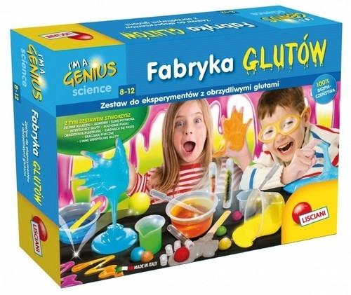 I'm a Genius: Fabryka glutów (PL67183)