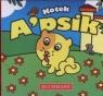 Kotek Apsik  Kiełbasiński Krzysztof