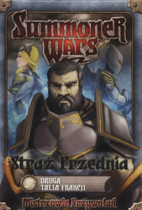 Summoner Wars: Straż przednia Druga Talia